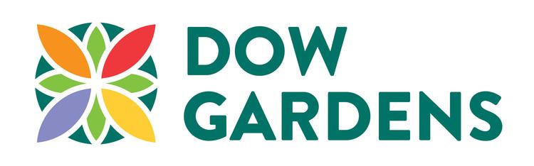 Dowgardens logo rgb