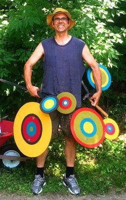 Johnny discs web