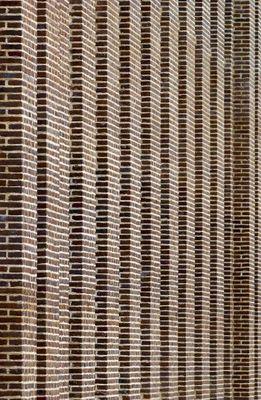 Brickwork columns 2