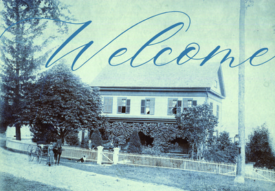 1. welcome