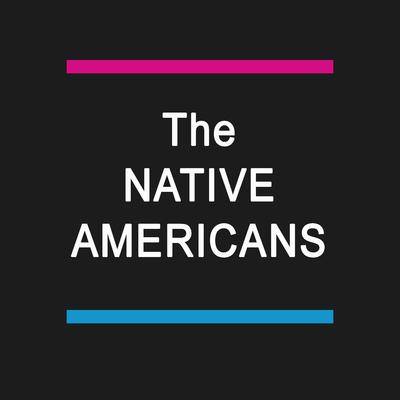 3. native americans audio tour icon
