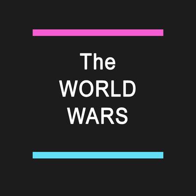World wars audio tour icon