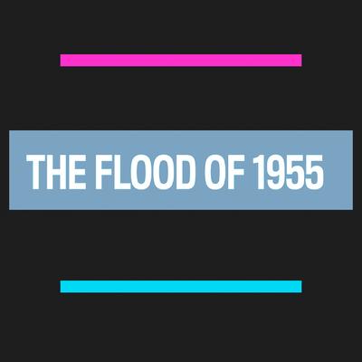 The flood audio tour icon.