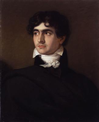 14 john william polidori by f.g. gainsford