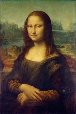 Mona lisa 238x355mm