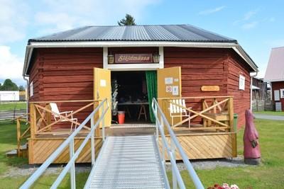 Lillvikens cabin