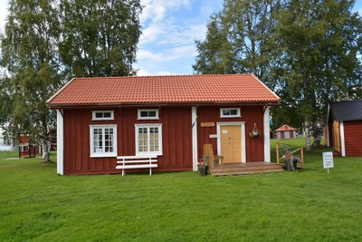 Hjalmars cabin
