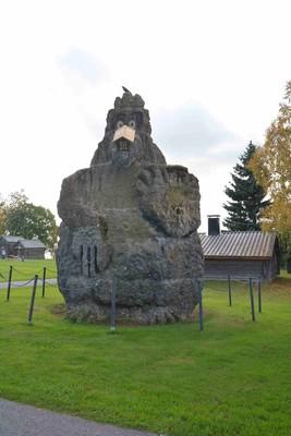 The giant jorm