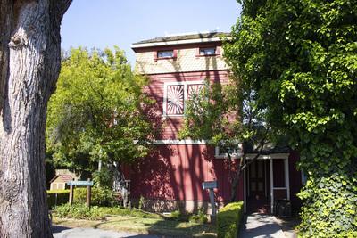 Foreman s house
