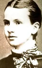 Mary child