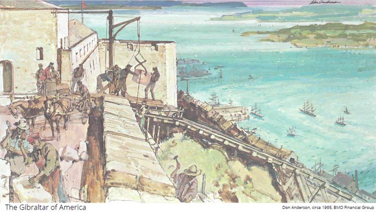 Gibraltar ang