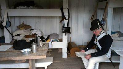 War of 1812 bicentennial steve luecke