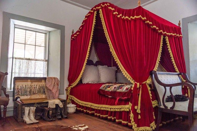 Esp bedroom