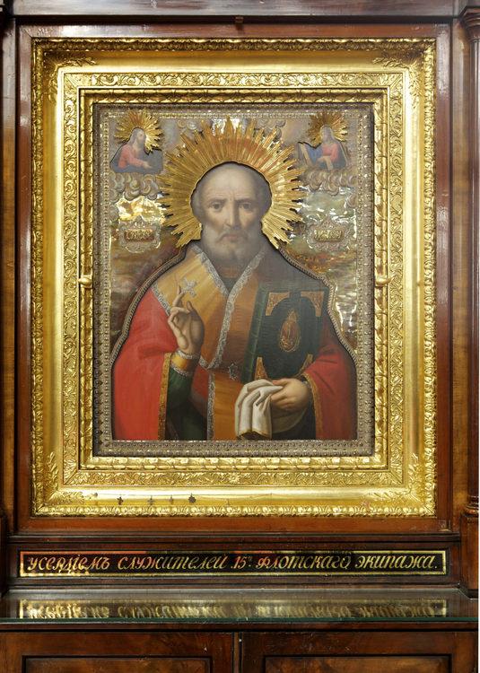 Nikolaoksen ikoni 1460x2048