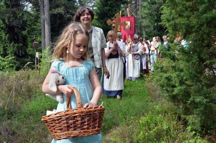 Ortodoksit suomessa