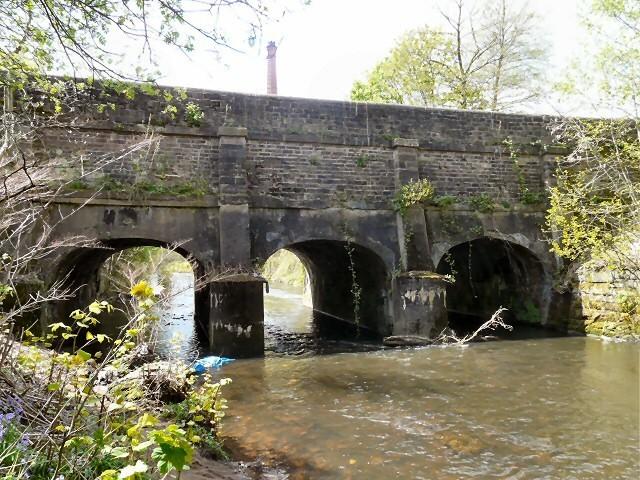 Tame aqueduct