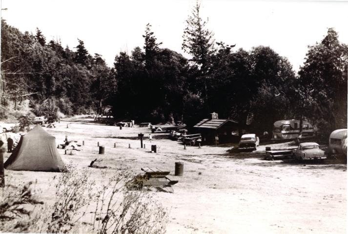 Camano island park