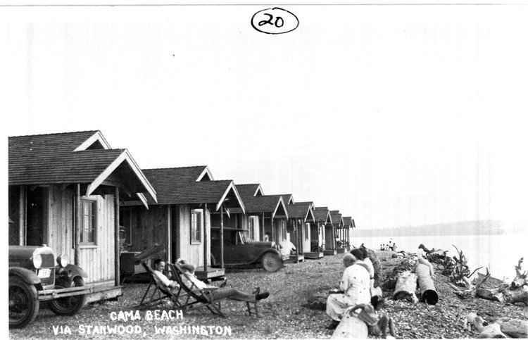 Cama then   1930s   credit stanwood area historical society t750x550