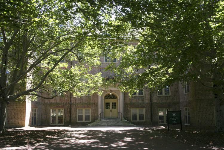 Washington hall