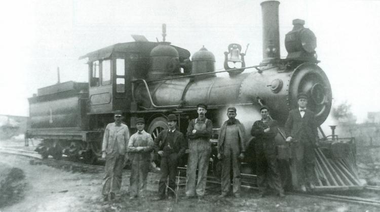 Steamengine 13