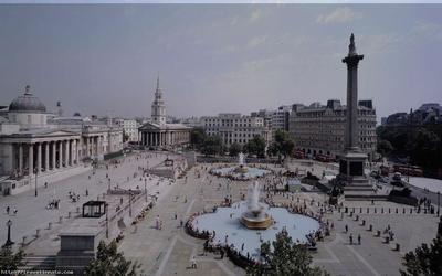 Trafalgar square 7