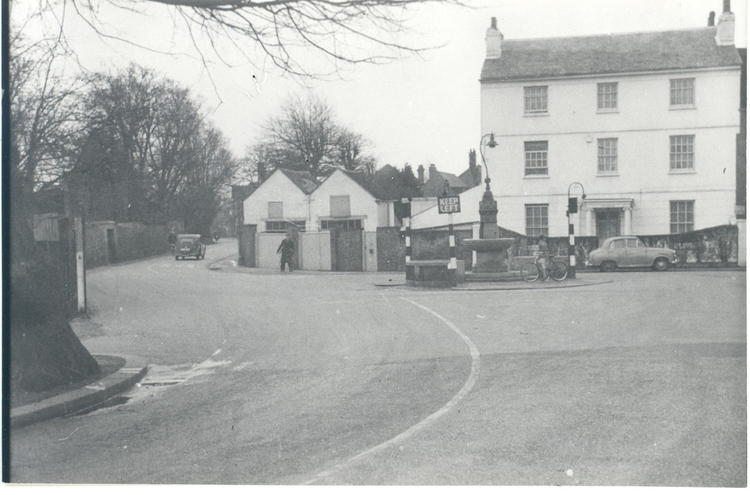 Picton house 1924