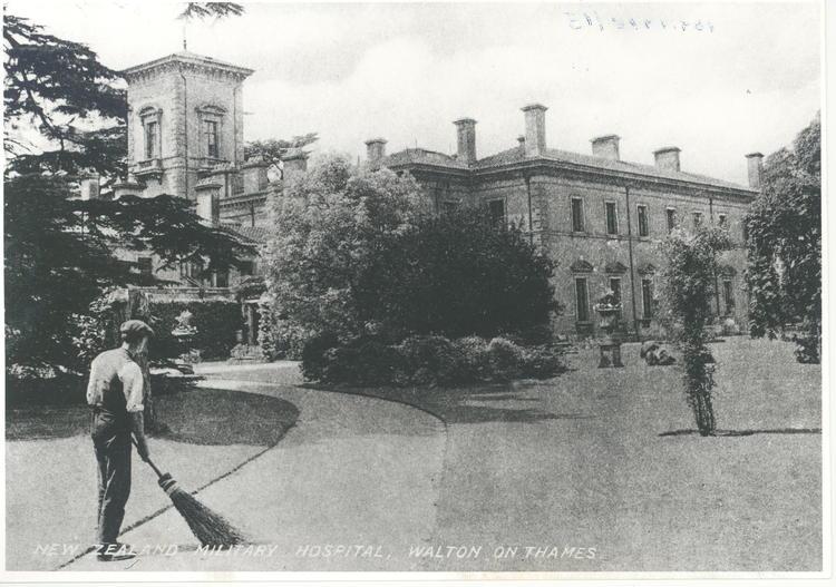 Mt felix 1932