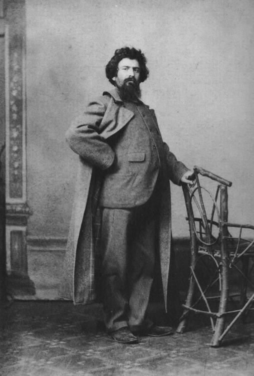 Segantini 1890