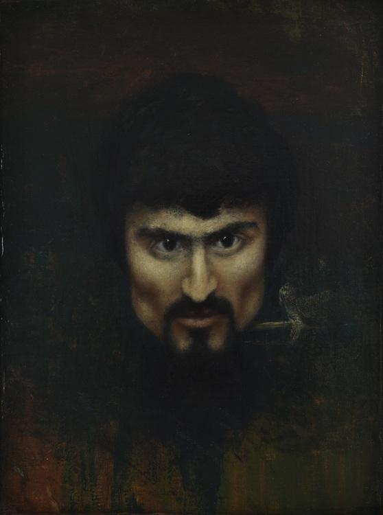Autoritratto  um 1882 2523
