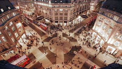 90388023 oxfordcircus getty