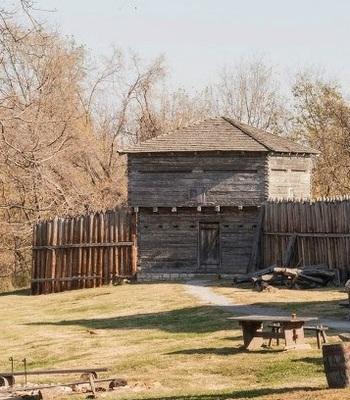 Blockhouse 5