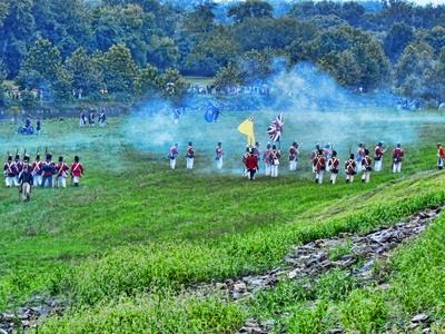 8  battle of 1812   bruce mcneil