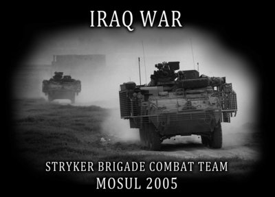 Army iraq war