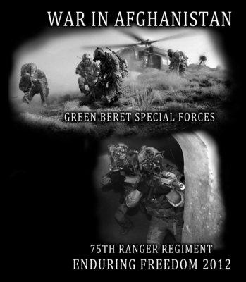 Army afghanistan