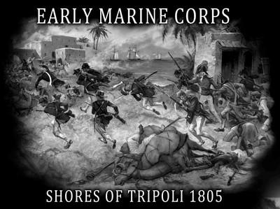 Tripoli 1805