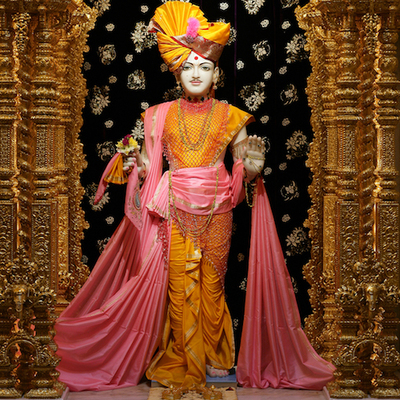 Img ghanshyam maharaj