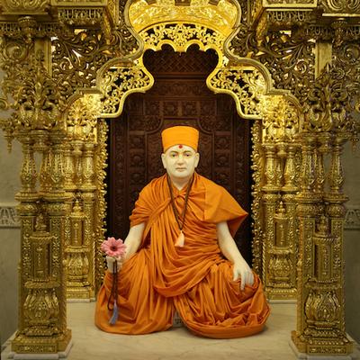 Img pramukh swami maharaj