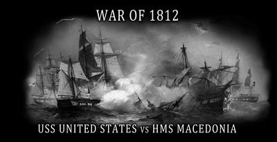 Navy  hms macedonia