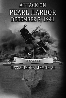 Navy   attack on pearl harbor