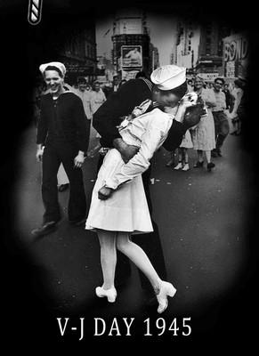 Navy vj day