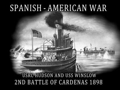 C spanish american war 1898