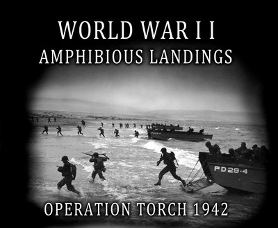C operation torch wwii