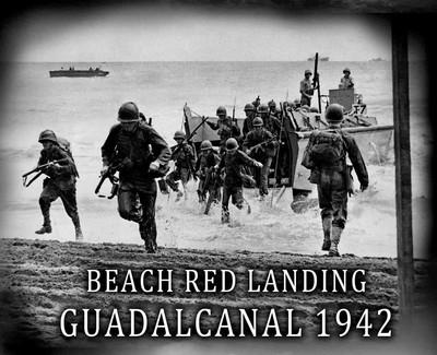 C guadalcanal 1942