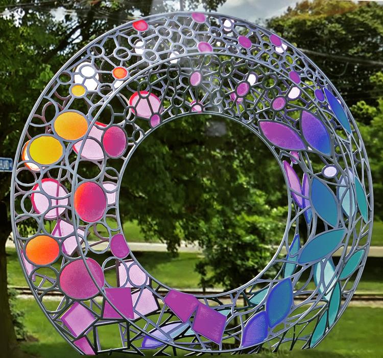 Beck portal render