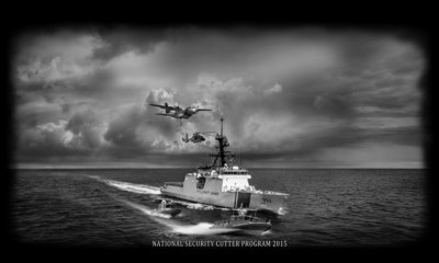 National security cutter program