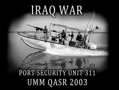 C iraq umm qasr