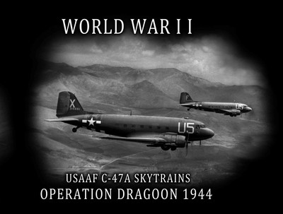 Air force wwii skytrains