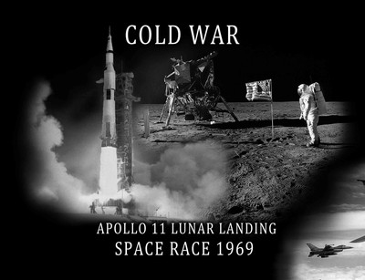 Air force lunar landing  2
