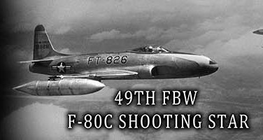 Air force shooting star korea