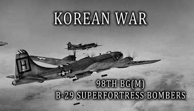 Air force far east superfortress korea